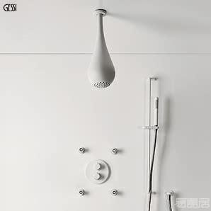 GOCCIA系列--淋浴花洒