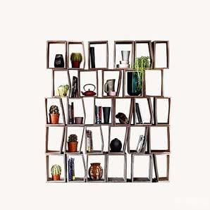 Terreria系列--书架