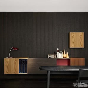 Modern--餐边柜
