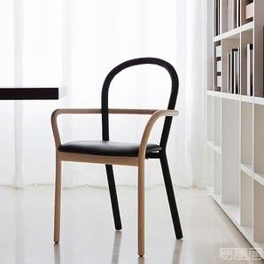 Gentle--餐椅