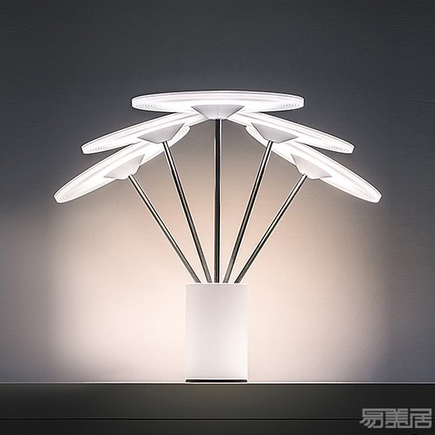 Sisifo系列--台灯,Artemide,台灯