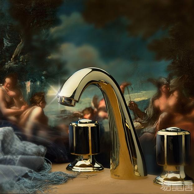 Fleur系列--面盆龙头,bongio,卫浴