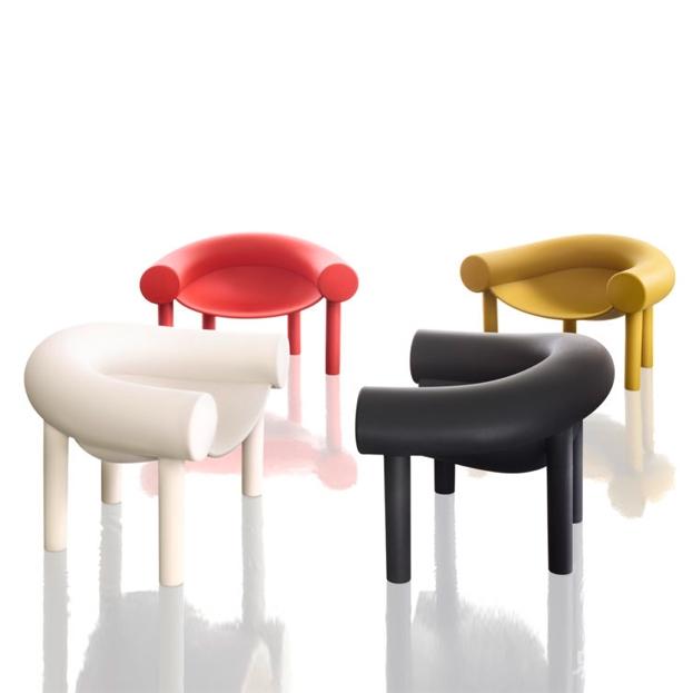Sam Son系列--休闲椅,MAGIS,家具、休闲椅