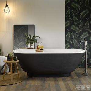 Clara--独立式浴缸