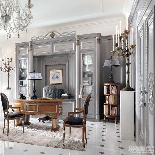 Naples, chic sea view系列--客厅家具,MARTINI MOBILI,客厅家具
