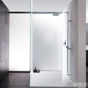 奢华系列--入墙式淋浴花洒