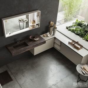 ESCAPE new 系列-浴室柜