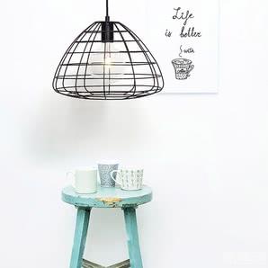 Wire--吊灯