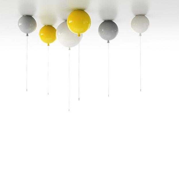 MEMORY系列--天花板灯,BROKIS,灯具