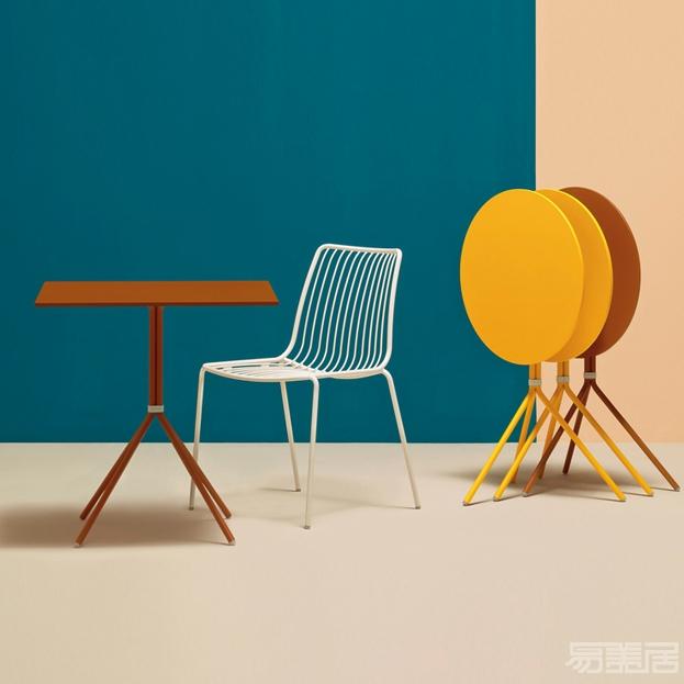NOLITA--椅子,PEDRALI,家具
