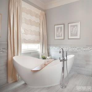 VIRAGE系列--浴缸龙头