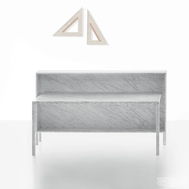 RENDEZ VOUS 105--写字台   ,Marsotto edizioni,家具、写字台