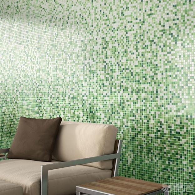 DEGRADES--马赛克      ,Elements Mosaic, 瓷砖、马赛克