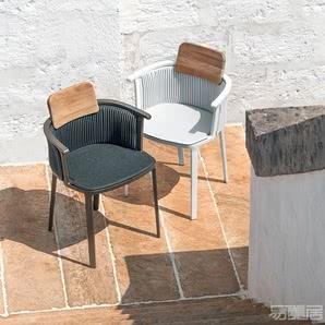 Nicolette系列--餐椅