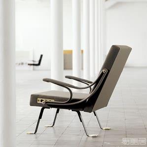 Digamma系列--休闲椅