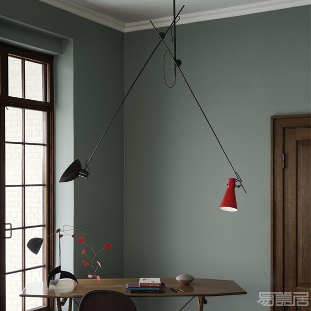 VV Cinquanta系列--吊灯  ,Astep,灯饰、吊灯