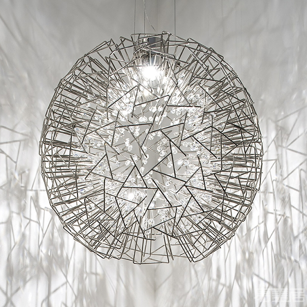 Core系列--吊灯,TERZANI,灯饰、吊灯