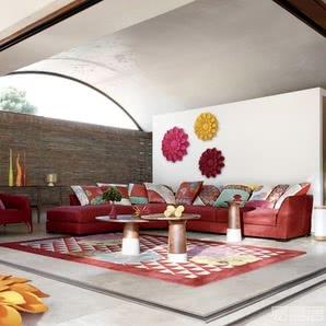 Khanami系列--沙发