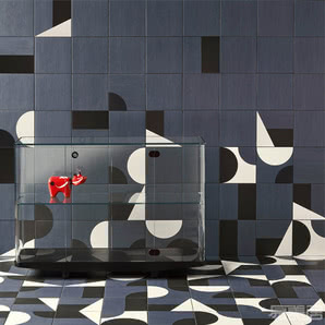 Puzzle--仿古砖