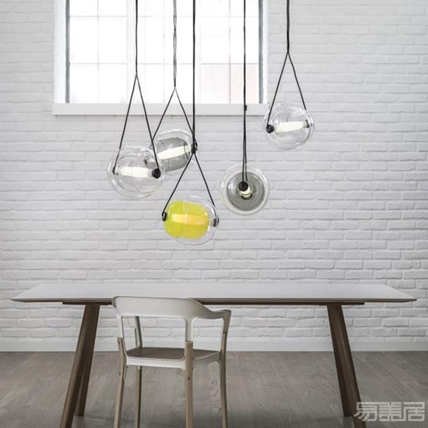 CAPSULA系列--吊灯,灯具,吊灯