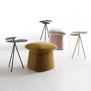 Ladybug--咖啡桌