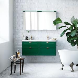 STIL系列-浴室柜
