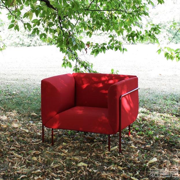 Fargo系列--休闲椅 ,spHaus,家具、休闲椅