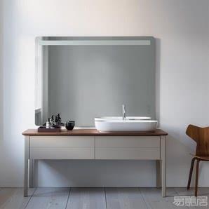 Luv系列--浴室柜