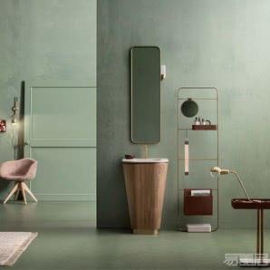 suede系列--浴室柜