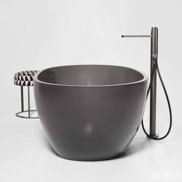 REFLEX--独立式浴缸,antoniolupi,浴缸