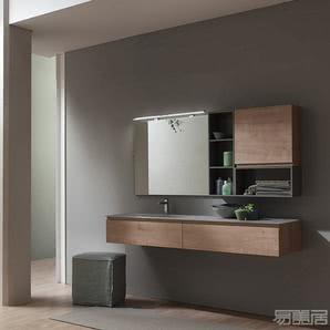 E.Ly J系列-浴室柜