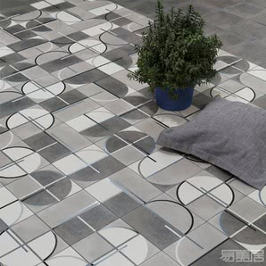 BUHO系列-水泥砖