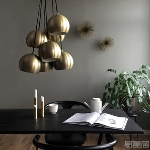 Ball Multi-吊灯