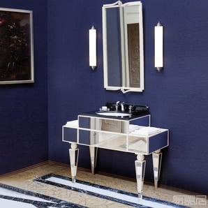 CONSTANCE系列--浴室柜