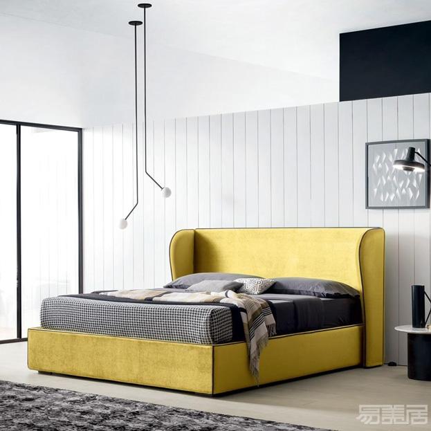 Paris系列--床  ,Felis,家具、床