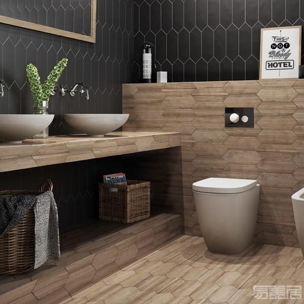 Woodland系列--墙砖     ,Equipe,瓷砖、墙砖