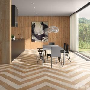 Villa系列-木纹砖