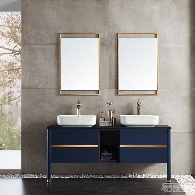 安蒂亚系列-浴室柜,卫浴,浴室柜
