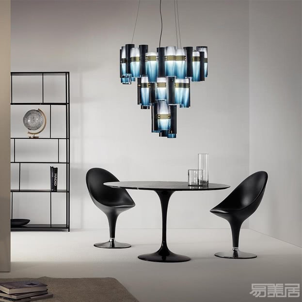 La Lollo--吊灯   ,SLAMP,灯饰、吊灯