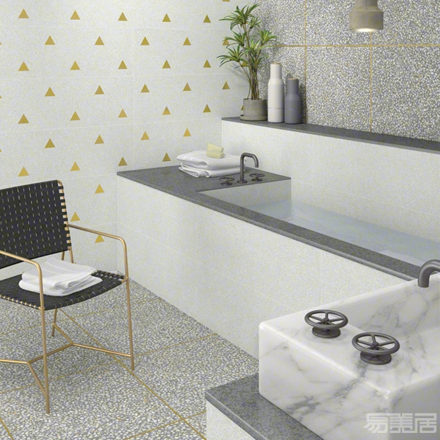 Portofino系列--水磨石,VIVES,瓷砖