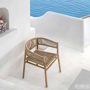 Kilt系列--餐椅