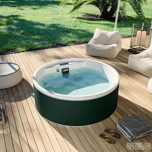 Mawi Spa系列--浴缸