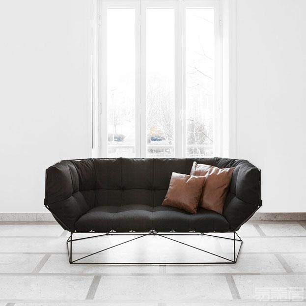 Foxhole系列--沙发  ,spHaus,家具、沙发