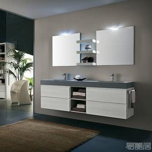 HOPE系列-浴室柜
