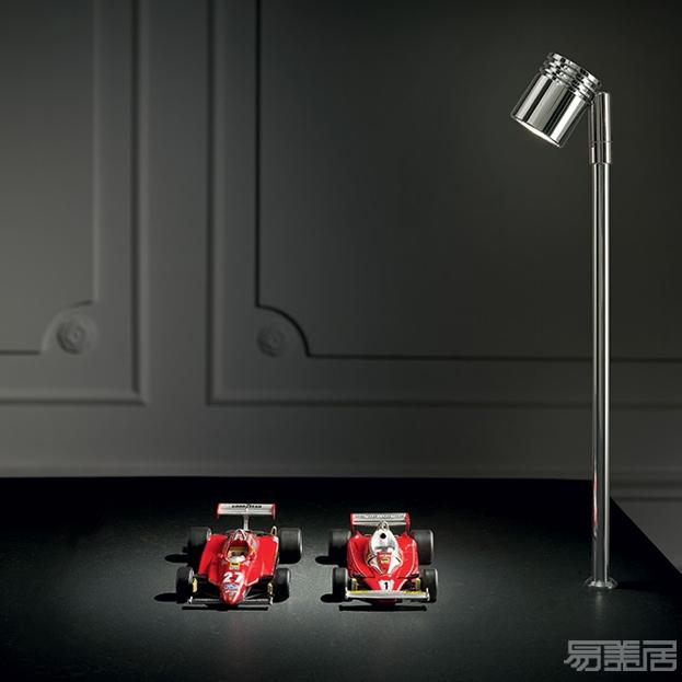 Wall系列--投光灯   ,Luce&Light, 灯饰、投光灯