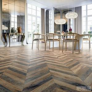 CHEVRON系列--木纹砖