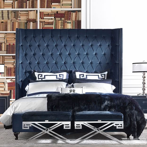 BOND--床,家具,床