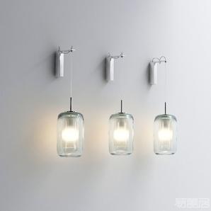 Trufa系列--壁灯