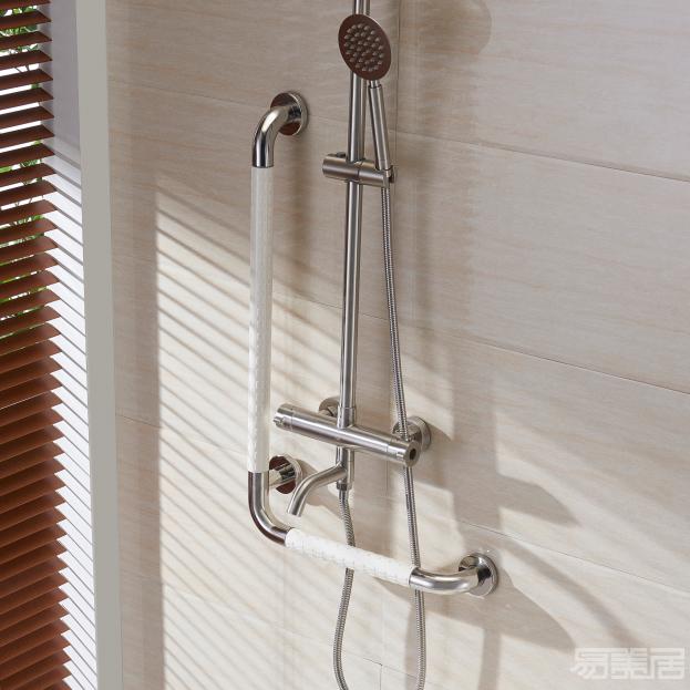 无障碍扶手系列-- 尼龙扶手,蓝品盾,卫浴