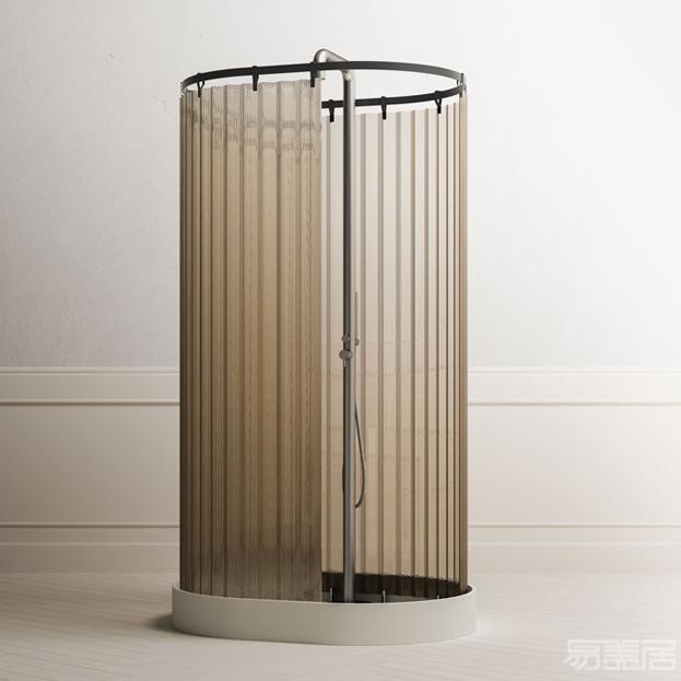 Oneweek系列--淋浴房,BLUBLEU,卫浴